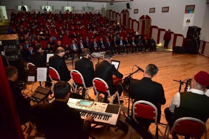 Mehmet Akif Ersoy, Tokat'a anıldı