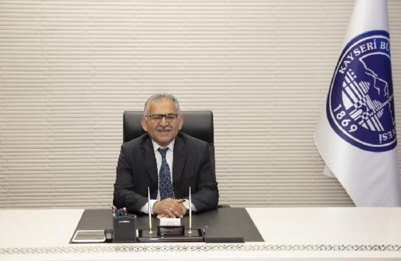 Başkan Büyükkılıç'tan yerli otomobil açıklaması