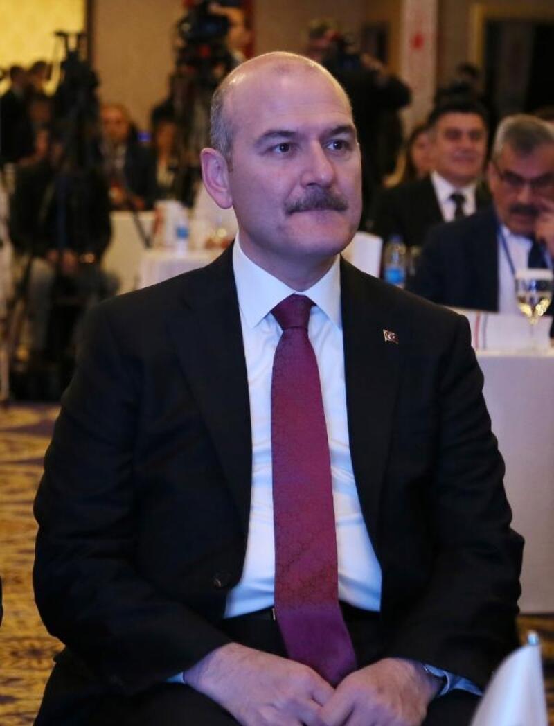 Soylu: Yılbaşından sonra Büyükşehir'de özel teftiş başlıyor