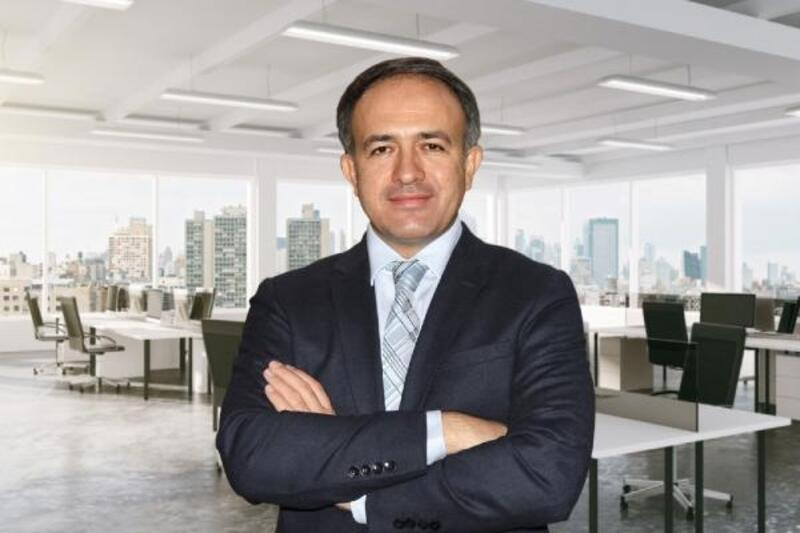 AVM-DER Başkanı Çelik: 2020'de ülkemizin ekonomisine güven duyuyoruz