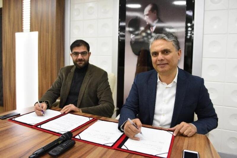 Muratpaşa 5 spor salonu inşa edecek