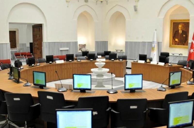 Lüleburgaz'da, '2020 Ulusal Egemenlik ve Çocuk Yılı' ilan edildi