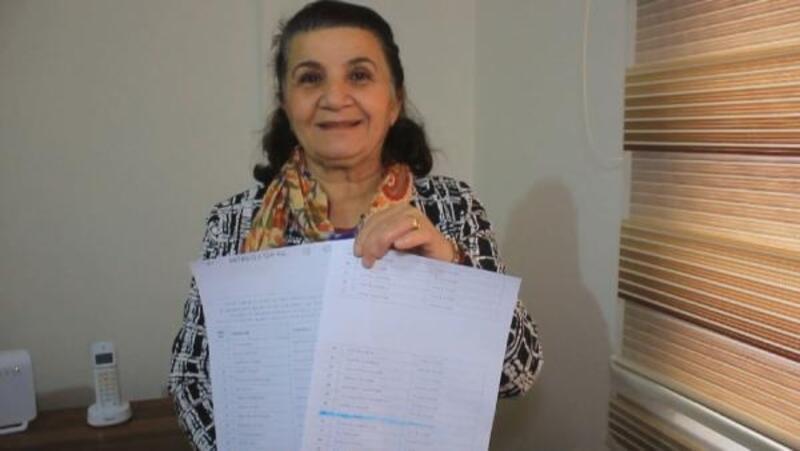 Kırşehir'de emekli öğretmene 'halk ozanı' unvanı