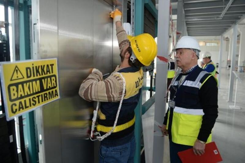 53 bin çalışan MESYEB ile mesleki yeterlilik belgesi sahibi oldu