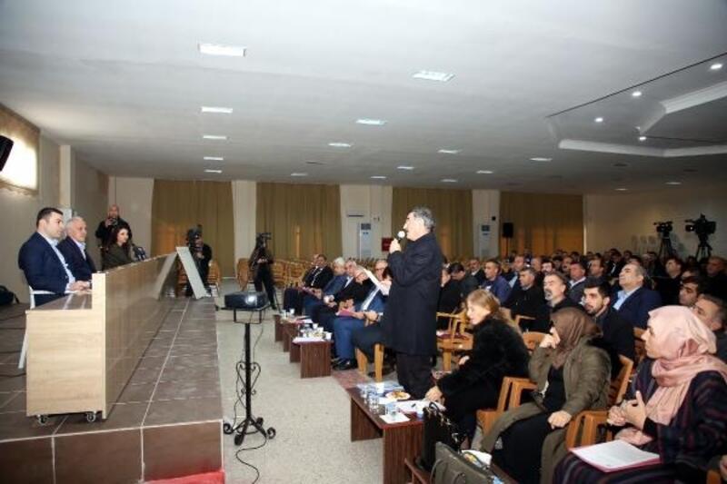 Başkan Gültak'tan havaalanı müjdesi