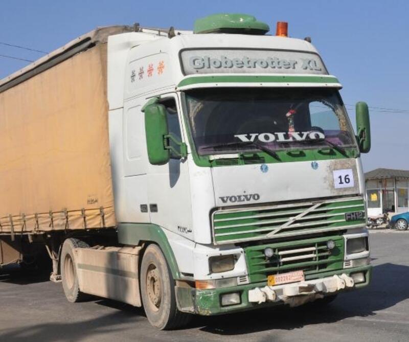 BM, İdlib'e 89 TIR insani yardım gönderdi