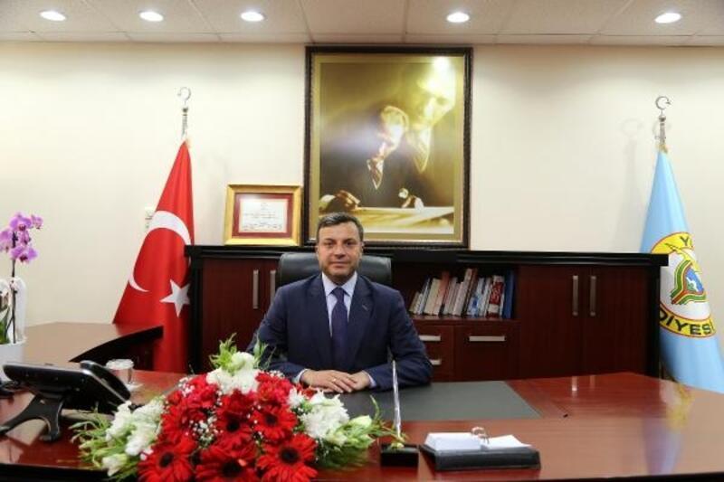 Kocaispir: 5 Ocak Adana'nın onur ve gurur günüdür