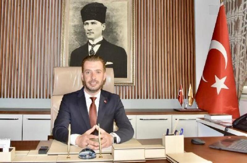 Başkan Aydar'ın 6 Ocak kurtuluş günü mesajı