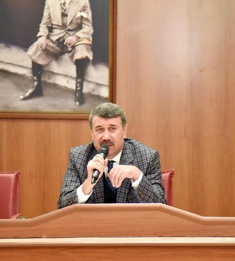 Anamur Belediyesi'nin makam aracı da yerli olacak