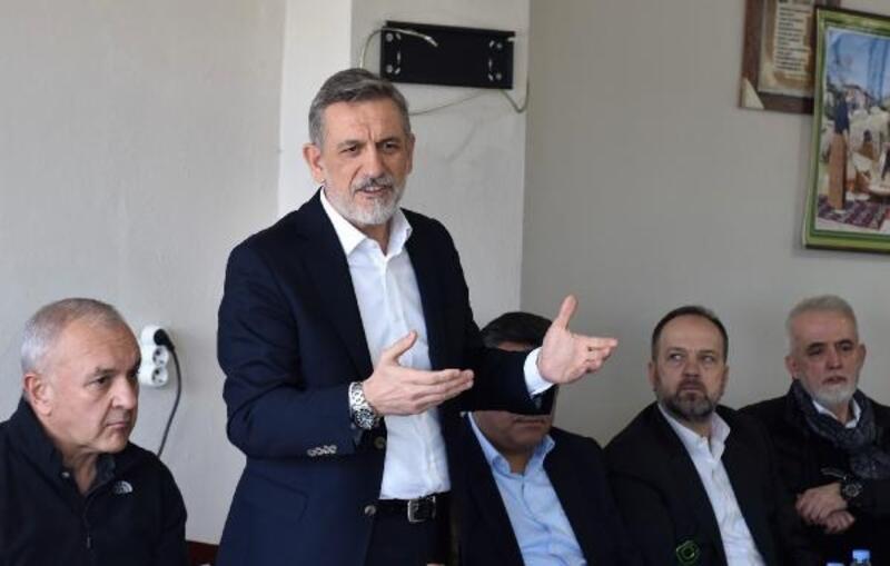 BTSO Başkanı Burkay: Temiz üretimi benimseyen yeni nesil sanayi