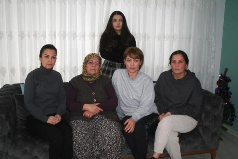 Kayıp çiftçi Ali Kaçar'ın ailesi umutla bekliyor