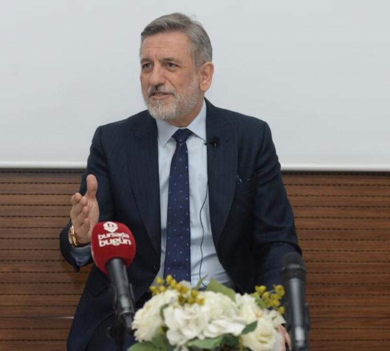 BTSO Başkanı Burkay: Yerli oto hem ülkeyi hem Bursa'yı her alanda üst lige çıkaracaktır