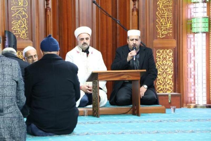 Yalova'da Mekke'ninfethi kutlandı