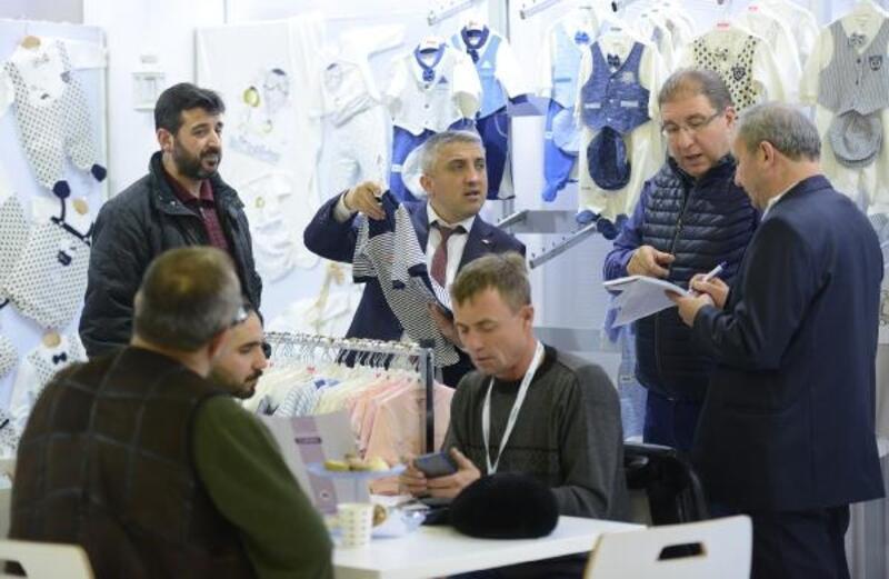 Bursa'da yılın ilk fuarı Junioshow, 8 Ocak'ta kapılarını açıyor