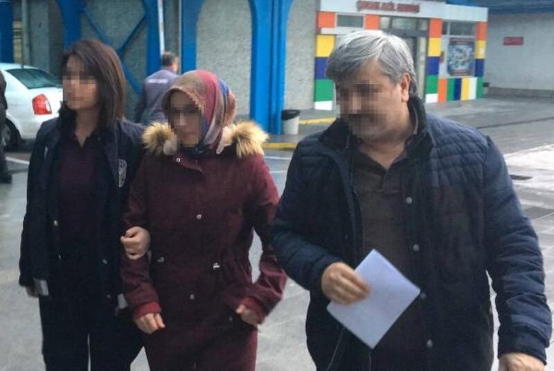 Konya'da 'ByLock' operasyonu: 5 gözaltı