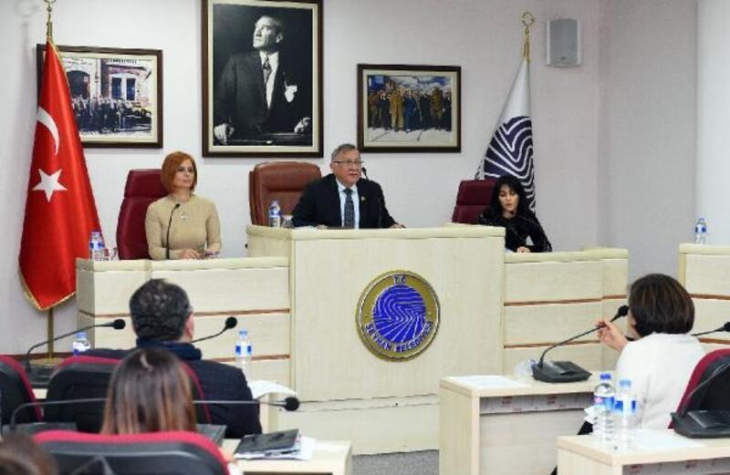 Seyhan Belediye Başkanı Akay'dan ortak çalışma mesajı