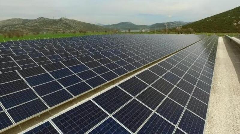 9 bin 46 çiftçiye enerji desteği