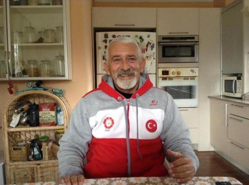 Eski il emniyet müdürü Canca yaşamını yitirdi