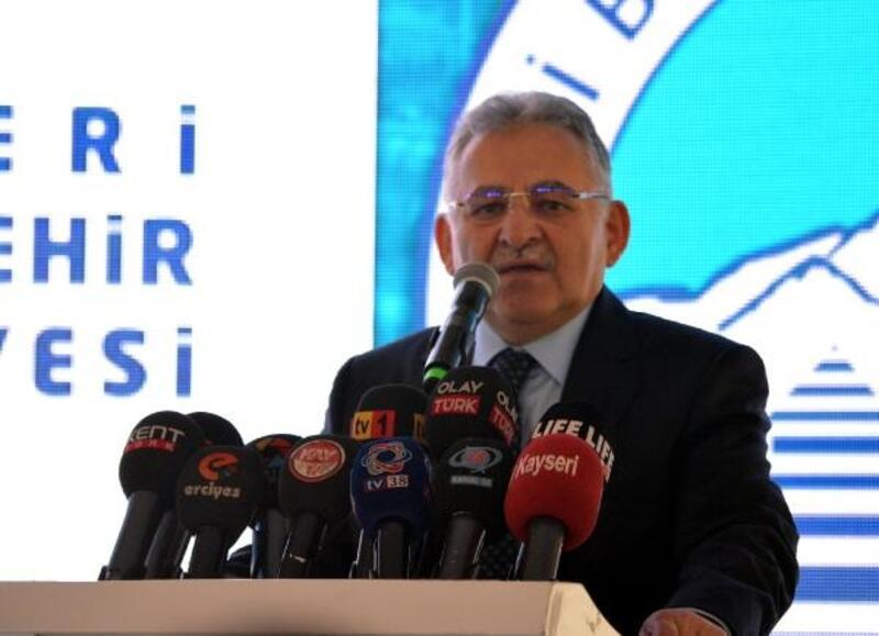 Başkan Büyükkılıç: 2020 yılı Kayseri'nin turizm yılı olacak