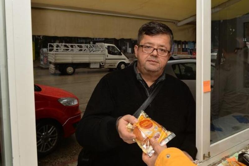 MER-EK, çölyak hastalarını glütensiz ekmekle buluşturuyor