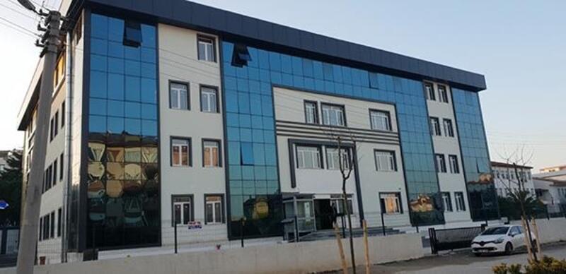 Yalova Rehberlik ve Araştırma Merkezi, yeni binasına taşındı