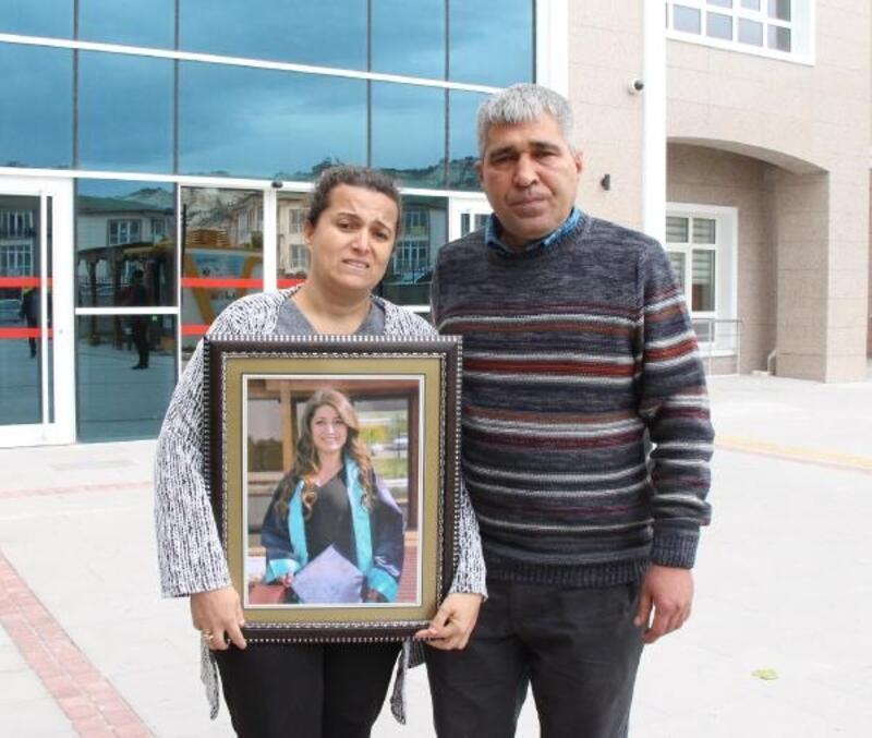 Üniversiteli Gizem'in öldüğü kazada karar onandı
