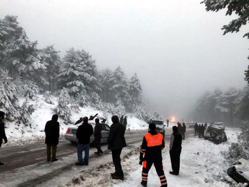 AFAD Müdürü Bulut'tan kar ve buzlanma uyarısı