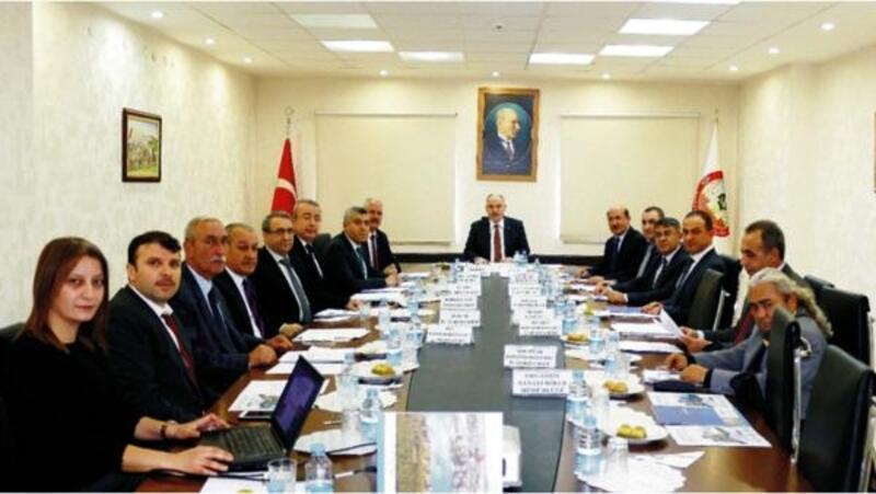 Osmaniye'de 7 bin 325 kişi İŞKUR ile iş sahibi oldu