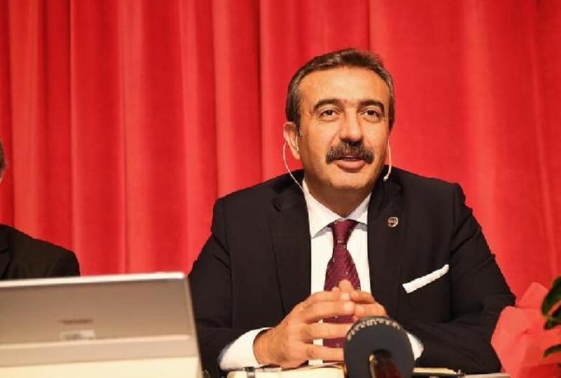 Başkan Çetin: Adana'nın önü açıldı