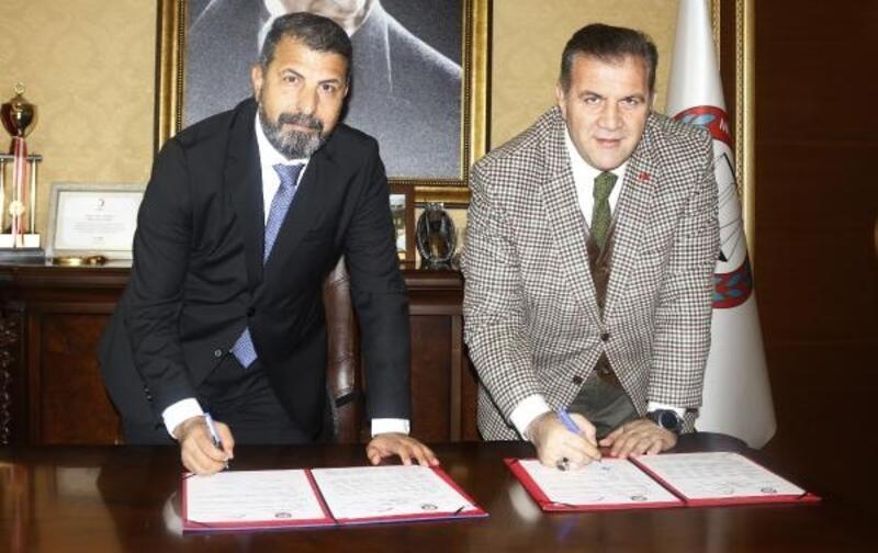 Mersin Barosu ve İl Milli Eğitim Müdürlüğü arasında çocuklar için işbirliği protokolü imzalandı