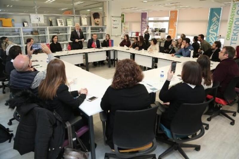 Nilüfer Sosyal Girişimcilik Merkezi kuruluyor
