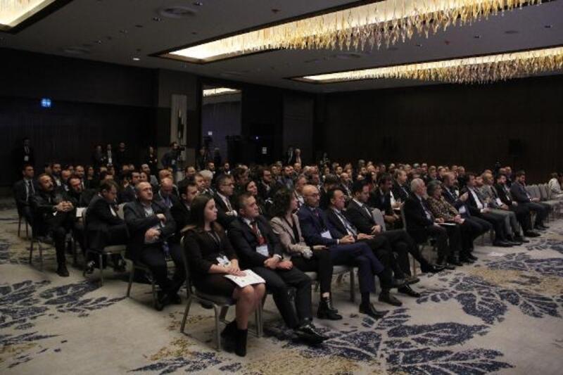 İstanbul İnşaatçılar Derneği'nden 2020'nin çok iyi geçeceği müjdesi geldi