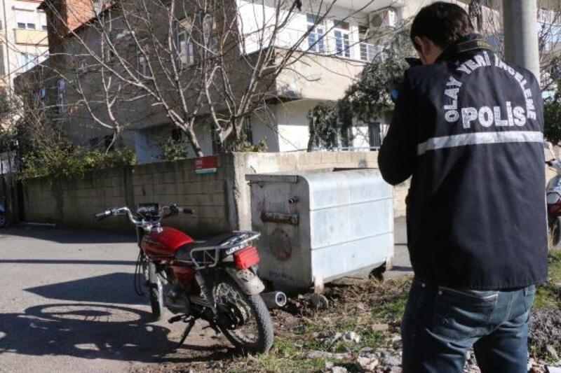 Adıyaman'da motosiklet hırsızlığına 4 gözaltı