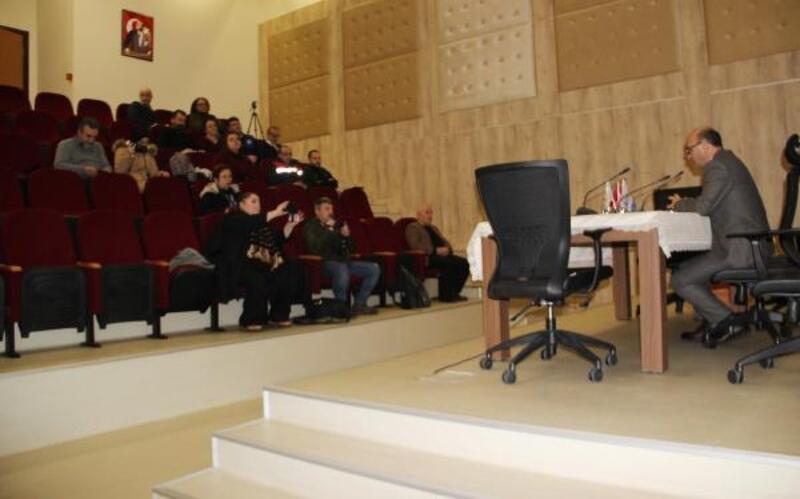 Medya temsilcileri Altınova Belediyesi'nde buluştu