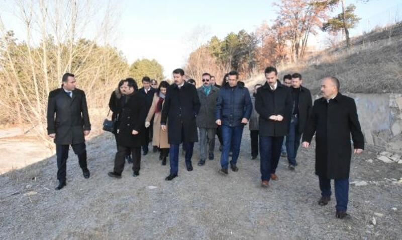 Sivas'ta 'Egzotik Park' planlanıyor
