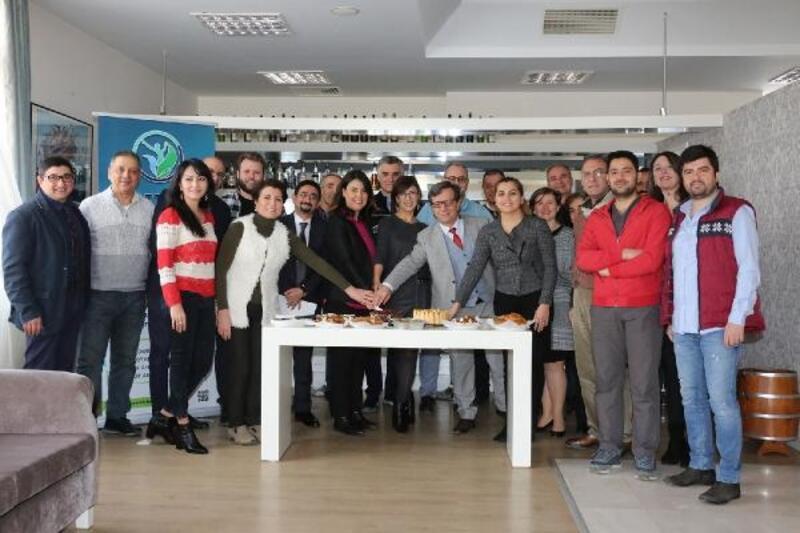 AÜ'de Sağlık Turizmi Yöneticiliği eğitimi