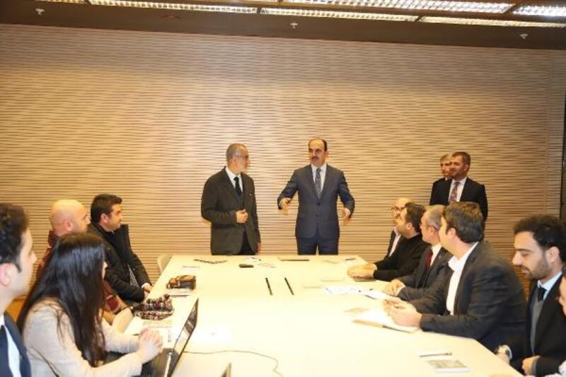 Konya Büyükşehir'den şehir politikaları analizi bölge çalıştayı