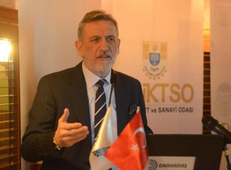 """BTSO Başkanı Burkay,""""Sanayi yatırımları Bursa'nın gelecek 50 yılını şekillendirecek"""""""