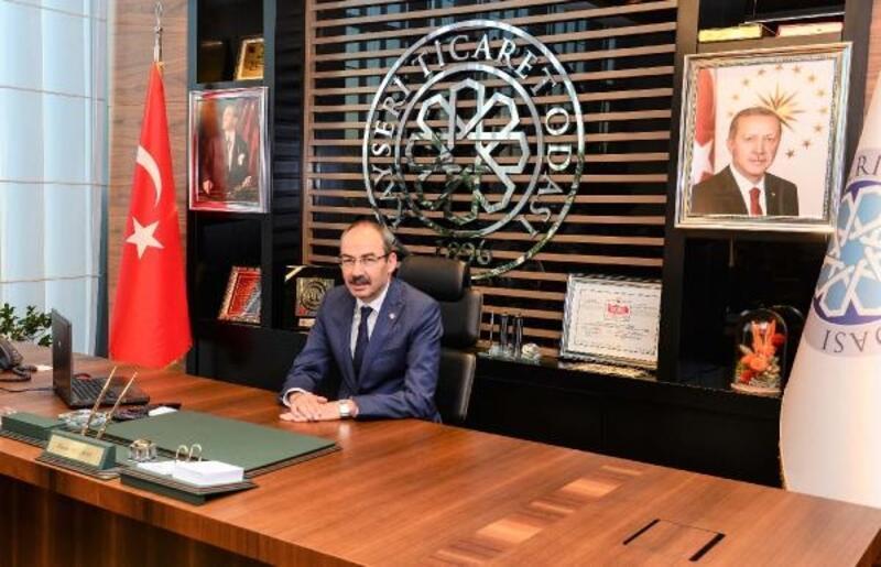 Başkan Gülsoy'dan faiz indirimi açıklaması