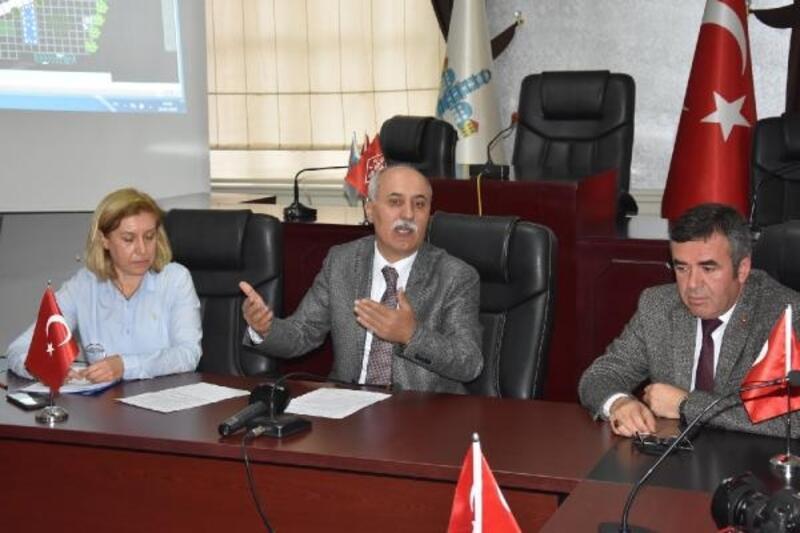 Yenişehir Belediye Başkanı Aydın iddialara yanıt verdi