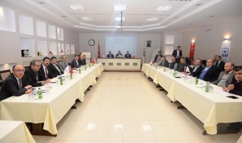 BTSO Başkanı Burkay: Sanayi olmadan kalkınma olmaz