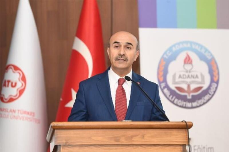 Vali Demirtaş, Liderlik Eğitim Programı'na katıldı
