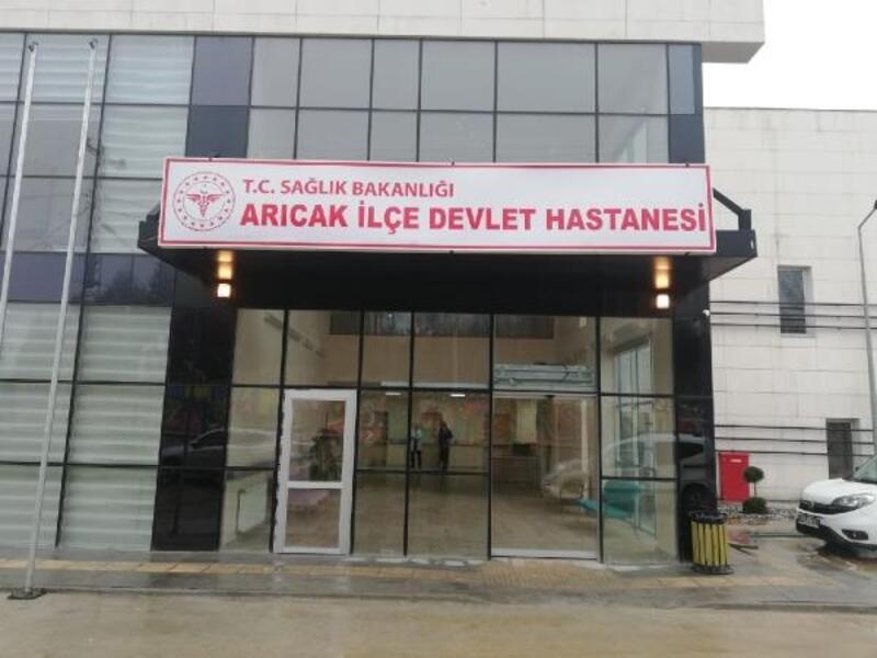 Arıcak Devlet Hastanesi hizmete açıldı