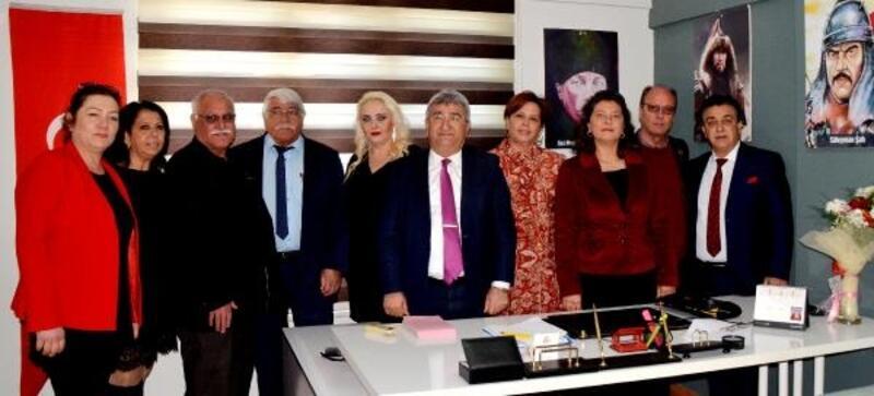 Karakeçililer Antalya'da şube açtı