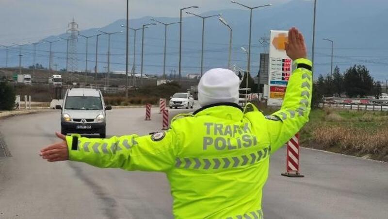 1 yılda kural ihlali yapan sürücülere 25 milyon lira ceza