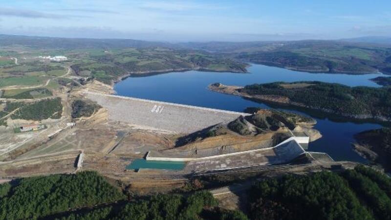 DSİ: Edirne'de 6 baraj ve 34 gölet inşa ettik