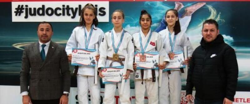Ümitler 2020 Türkiye Judo Şampiyonası Kilis'te başladı