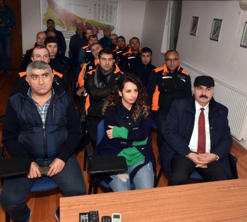 Beşiktaş'ta Elazığ seferberliği