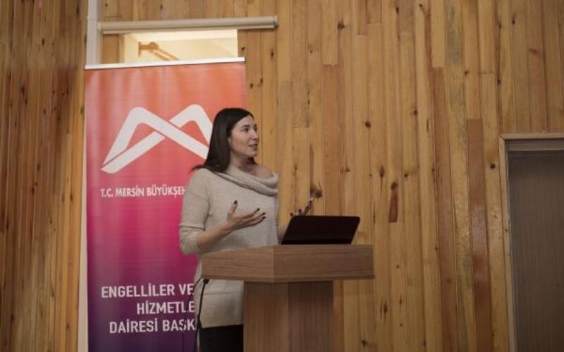 Mersin'de özel bireyler için aile eğitim programı