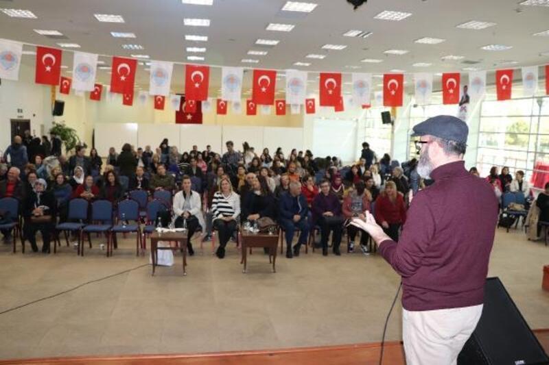 Korku ve kaygıları yenmek için seminer gerçekleştirildi